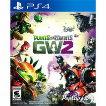 Plants Vs Zombies Garden Warfare 2 Ps4 :: Virtual Zone