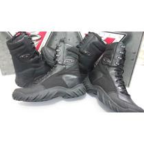 Oakley Assault Boot 8 Inch Black - Retire Em Mãos
