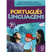 Portugues Linguagens - 7º Ano