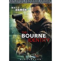 El Caso Bourne (explosive Edition) (con Pantalla Grande)
