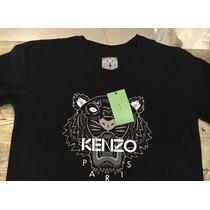 Camiseta Kenzo Para Hombre