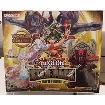 Yugioh! Yu-gi-oh! Star Pack Battle Royal Caja Con 50 Sobres