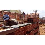 Gabarito Cutwall P/ Assentar Blocos - Nivela Massa 12x S/jur