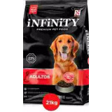 Infinity Adulto 21k Balanceado Perro Envio Gratis Caba Beto