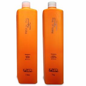 Kpro Petit Shampoo E Condicionador De 1litro