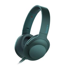 Sony - Mdr-100aap Audífonos Audio Hi-res H.ear On Mdr-100aap