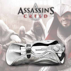 Assassins Creed Hidden Blade Hoja Oculta De Ezio