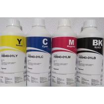 4 Litros Tinta Pigmentada Inktec Hp Pro 8100 8600 8610 H8940