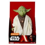 Star Wars Yoda Jedi Master 45cm Jakks Pacific Nuevo Legacyts