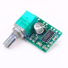 Amplificador De Audio Pam8403