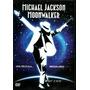Moonwalker Michael Jackson Cine Musical Fantasia Dvd