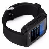 Smartwatch U8 Relogio Bluetooth Galaxy Gran Prime Duos S5 S4