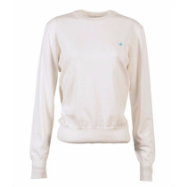 Sweater Brooksfield Mujer Hilo Algodón Sport Moda Bm04056z