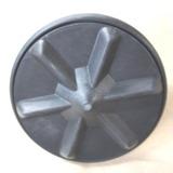 Batedor De Plastico P/ Tanquinho De Cimento Diversas Marcas