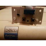 Placa De Encendido Con Conector Para Dell G1