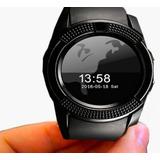 Reloj-celular Deportivo Bluetooth Sim / Mp3 / Mp4 Androit