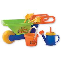 Carretilla Grande +acc Duravit Juguete / Open-toys Avell32