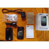 Celular Samsung Pocket Usado Muy Buen Estado Para Movistar
