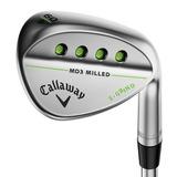 Callaway Mack Daddy 3 Milled Chrome Sand Wedge Para Golf