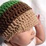 Visera Cap |lana| Baby Boutique - Tejidos Bebe Niños