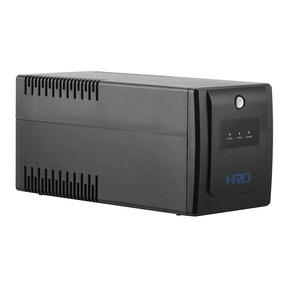 Ups 1500 Va Para Computadoras Alarmas Dvr Regulador Voltaje