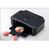Canon Pixma Ip7210, Cd/dvd, Impresora De Tinta, Imprime Cds