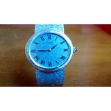 Relógio Piaget Feminino Ouro Branco 18k