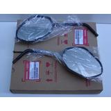 Retrovisor Espelho Par Titan 125/150/160 2014 Original Honda
