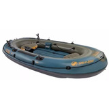 Bote Inflable Sevylor Fish Hunter Hf360
