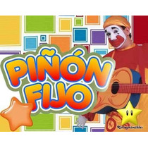 Kit Imprimible Piñon Fijo Diseñá Tarjetas, Cumples Y Mas 3x1