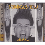 Domingos Veiga - Cd Animal - 1997