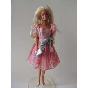 Barbie Estrela Anos 90 (n-81) Raridade - Collecting Toys
