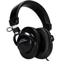 Auriculares Audio Technica Ath M30