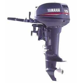 Kit Adesivo Motor De Popa Yamaha 15 Hp
