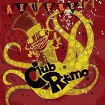 El Club Del Ritmo - Azufre! - Cd Nuevo, Cerrado