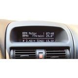 Pantalla Mid Display Chevrolet Astra Todo Los Años Nueva