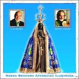 Nossa Senhora Aparecida Iluminada[cd Novo De Fabrica]