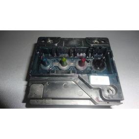 Cabeça Impressão Epson Tx235w Entupida