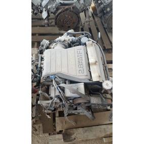 1992 Cavalier 3/4 Motor 2.8 Sin Accesorios