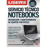 Servicio Tecnico Notebooks Manual Pdf