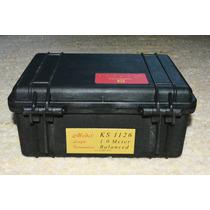 Cabos De Conexão Balance- Xlr Stéreo Kimber Select Ks 1126
