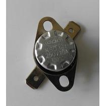 Ksd301 Termostato Bimetalico 120 Grados Nc 10a 250v