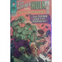 Tales To Astonish # 79 Marvel Comics 1966 Sub-mariner / Hulk