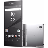 Xperia Z5 Premium Cam 23mp 32gb Int Fact Legal 1año Garantia