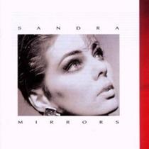 Sandra - Mirrors - Cd- Made In Eu - Lacrado