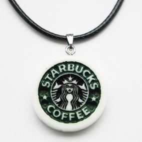Collar Café Starbucks Coffee Hombre O Mujer