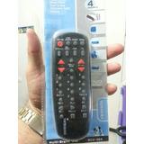 Control Para Tv Universal Rcu-404 4en1