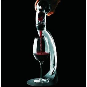 Filtro Decantador Vinho Torre Adega Acessori Aerador Decante