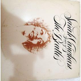 Lp Disco Vinil Raro Importado Sarah Vaughan Canta Beatles