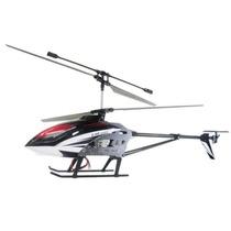 Helicoptero Wellmix Dragon W6 Controle Aeromodelo 3 Canais
